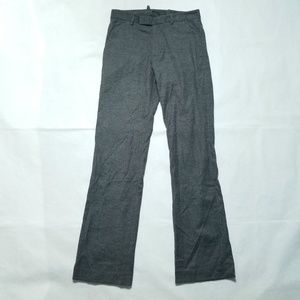 Theory  95% Wool Pants  Made In USA